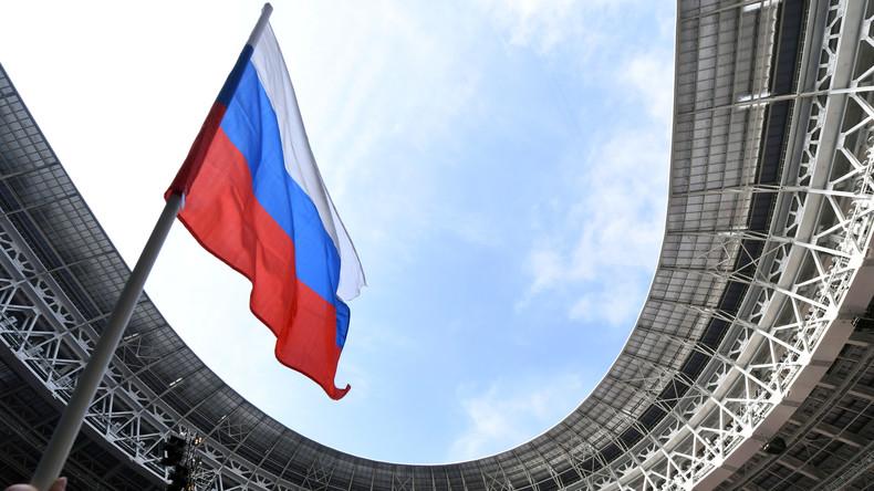 Mondial 2018 en Russie : visitez en exclusivité le camp de base de l'équipe de France (VIDEO)
