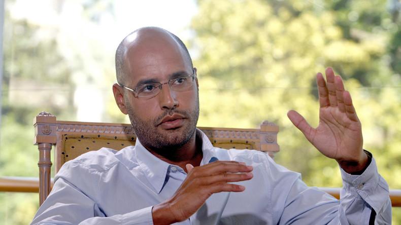 Présidentielle : selon son avocat, Saïf al-Islam Kadhafi pourrait unir la Libye (EXCLUSIF)