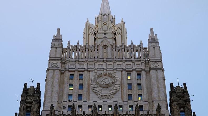 Expulsions de diplomates russes : Moscou dénonce une «provocation» et promet une réponse symétrique