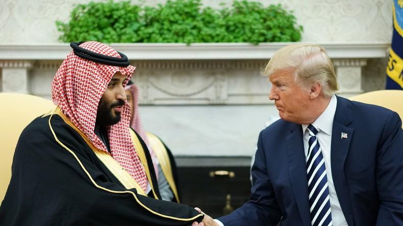 Le prince héritier saoudien révèle que le wahhabisme a été exporté à la demande des Occidentaux
