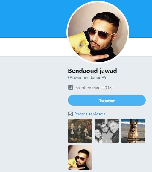 Le vrai Jawad Bendaoud dénonce les «individus malveillants» qui ont usurpé son identité sur Snapchat