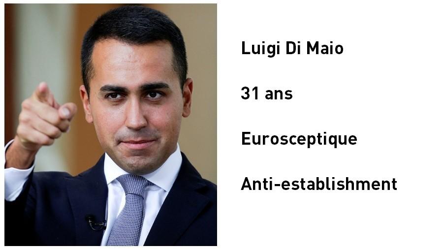 Législatives en Italie : quatre ténors en lice et une issue incertaine