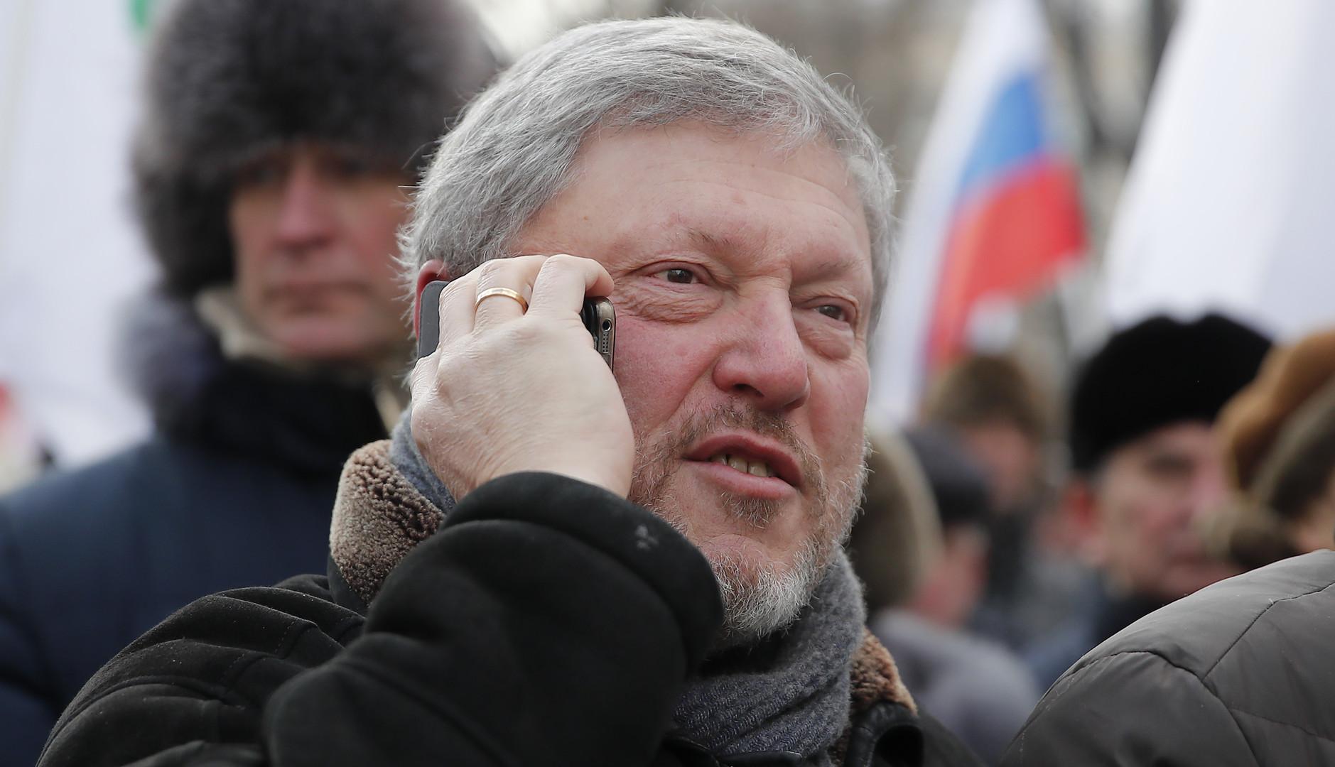 Présidentielle russe : qui sont les candidats qui se présentent face à Poutine ?