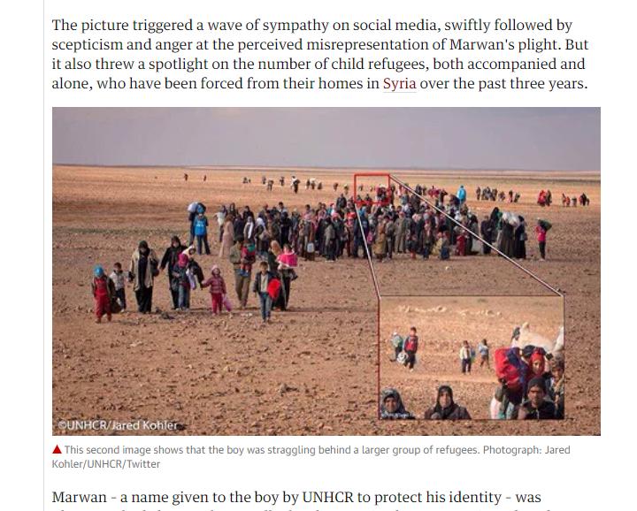 L'ancien porte-parole de Macron, Laurence Haïm, relaie une «fake news» de 2014 sur la Syrie