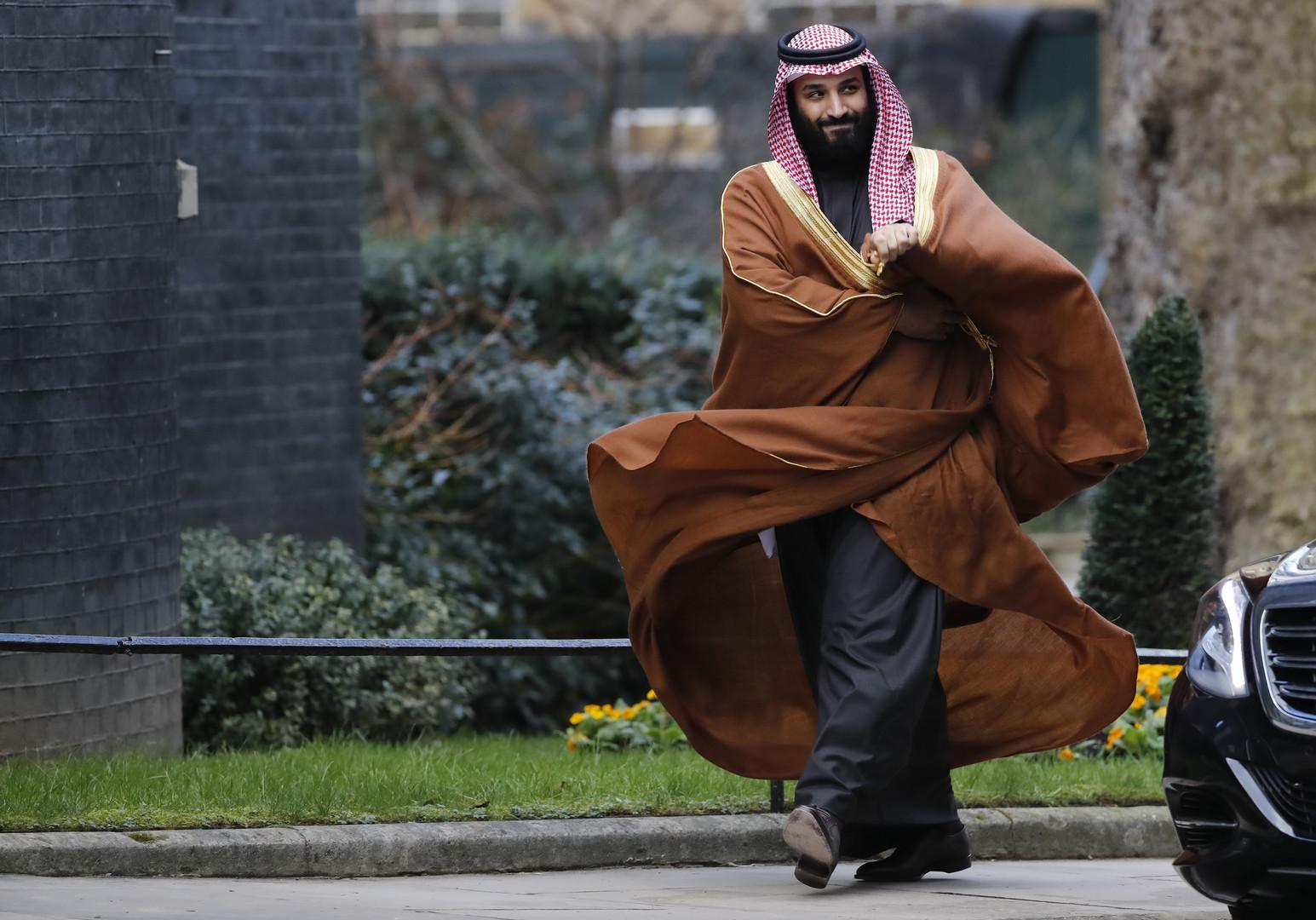 Visite du prince héritier saoudien aux USA : la lune de miel entre Washington et Riyad se confirme