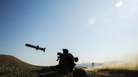 Les Etats-Unis approuvent la vente de missiles anti-char à l'Ukraine pour 47 millions de dollars