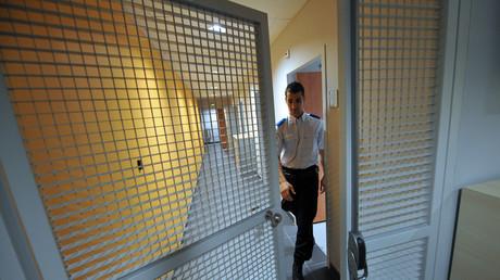 Centre de rétention administrative de Bordeaux