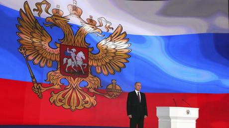 Washington et l'OTAN inquietsd'une nouvelle course aux armements ? Moscou calme le jeu