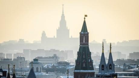 «Illégales et nuisibles» : Moscou dénonce les sanctions américaines reconduites pour un an