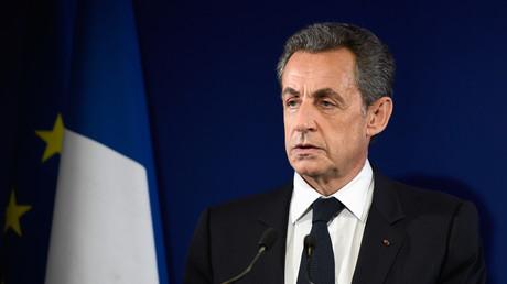 «On a besoin de la Russie. On doit parler à Poutine», martèle Nicolas Sarkozy à Abou Dabi