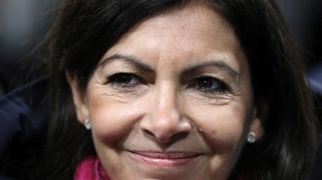 Anne Hidalgo souhaiterait une coalition avec LREM pour les élections municipales de 2020 à Paris