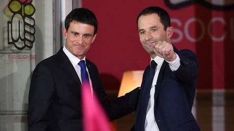 «Il m'a tout piqué Macron, je vais demander des droits d'auteur» : Valls fait (encore) le bilan