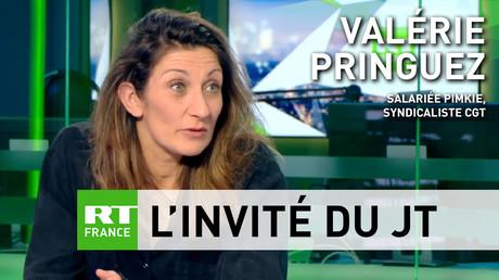 Pour la CGT, les suppressions d'emplois chez Pimkie n'ont pas de motif économique (INTERVIEW)