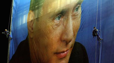 Que se passera-t-il si Vladimir Poutine est réélu président de la Russie ?