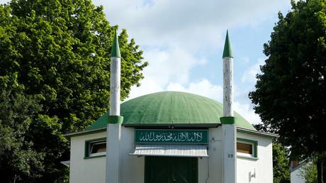 Stuttgart : attaque au cocktail molotov contre une mosquée, cinq suspects recherchés