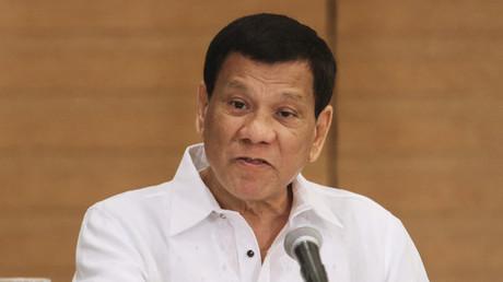 Philippines : le président Rodrigo Duterte annonce le retrait de son pays de la CPI