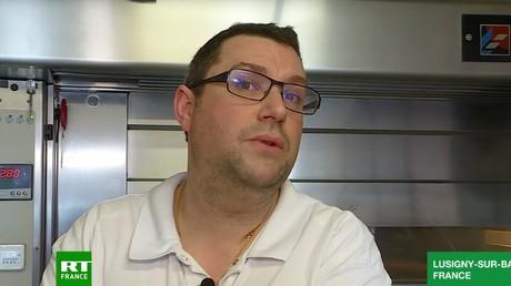 Un boulanger de l'Aube reçoit une amende de 3 000 euros pour avoir trop travaillé (REPORTAGE)
