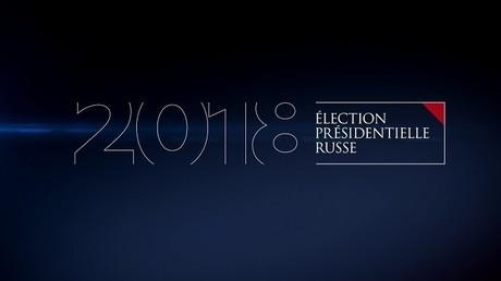 Edition spéciale présidentielle russe : suivez en direct avec RT France la soirée électorale