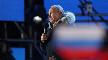 Vladimir Poutine briguera-t-il un cinquième mandat en 2030 ?