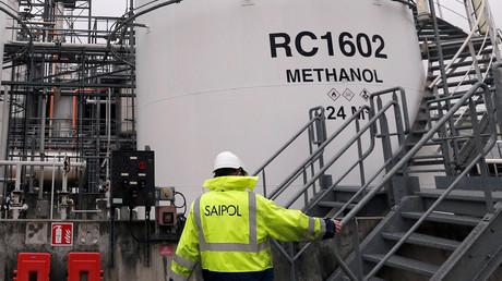 Saipol, le fabricant français de biocarburant sous la marque Diester est fortement touchée par la concurrence du biodiesel argentin.