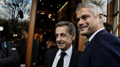 Mise en examen de Sarkozy : Les Républicains ne lâchent pas l'ancien président