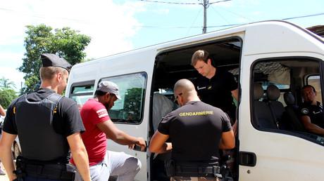 Les Comores ont renvoyé vers Mayotte une centaine d'immigrants clandestins