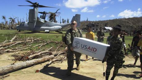 Le président philippin Duterte aux Etats-Unis : «Ne comptez pas sur nous» pour vos guerres