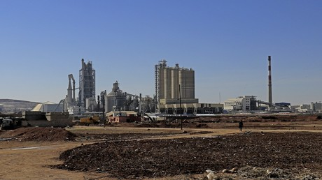 Affaire Lafarge : Damas avait mis au courant un diplomate français des agissements du cimentier