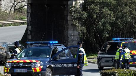 Une série d'attaques a eu lieu entre Carcassonne et Trèbes le 23 mars 2018