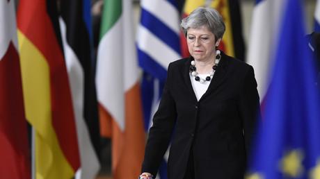 Des pays européens ne suivent pas Theresa May dans sa condamnation, sans preuves, de la Russie dans l'empoisonnement de l'ancien agent double Sergueï Skripal