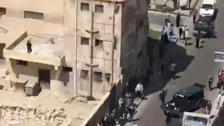 Un attentat a fait un mort à Alexandrie