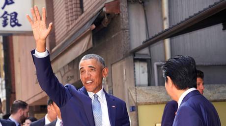 «La Corée du Nord est une vraie menace» : Obama appelle Washington à renforcer sa défense au Japon