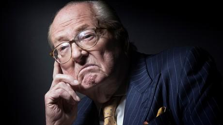 Jean-Marie Le Pen définitivement condamné pour avoir qualifié les chambres à gaz de «détail»