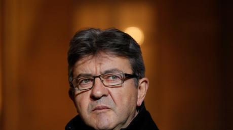 Hémicycle : le vibrant hommage de Jean-Luc Mélenchon à Arnaud Beltrame (VIDEO)