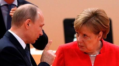 En Allemagne, des voix se font entendre pour critiquer l'expulsion de quatre diplomates russes