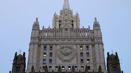 Affaire Skripal : Londres a un mois pour réduire son personnel diplomatique en Russie