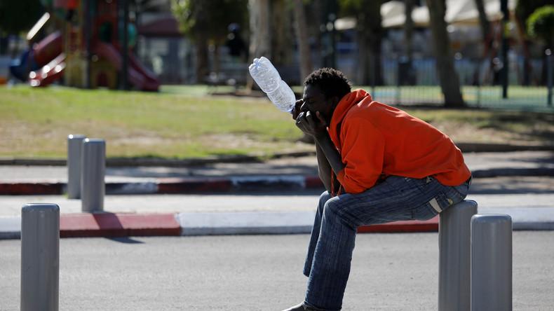 Migrants africains : Netanyahou change d'avis et annule son accord avec l'ONU