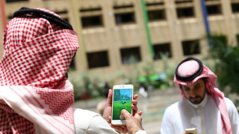 L'Arabie saoudite interdit désormais de fouiller dans le téléphone de son conjoint