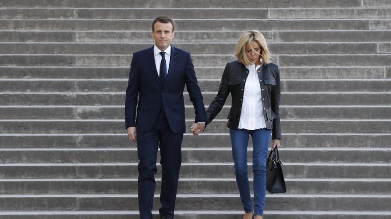 Mécontentement interne, frappes en Syrie : le grand oral d'Emmanuel Macron face à Plenel et Bourdin