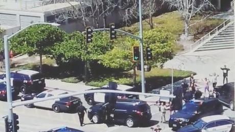 Une fusillade a éclaté dans les locaux de Youtube vers 13h heure locale en Californie