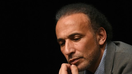 Tariq Ramadan (Illustration)