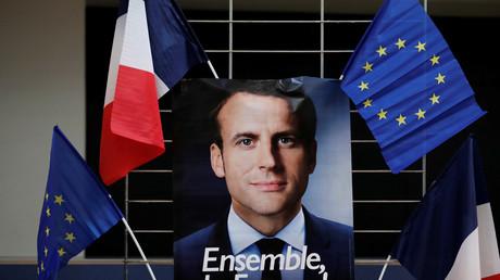 Comptes de campagne de Macron : saisi par la Commission, le parquet ne donne pas suite