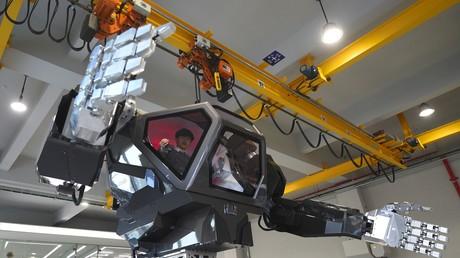 Une université sud-coréenne bien sous tous rapports fabrique-t-elle des robots tueurs ?