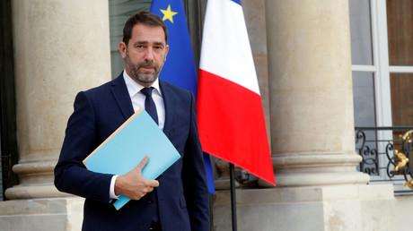 Christophe Castaner a attesté que 30 à 40 000 militants LREM seront mobilisés