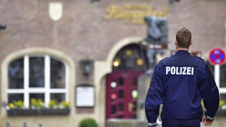 Camionnette-bélier à Münster : quel était le profil du conducteur ?