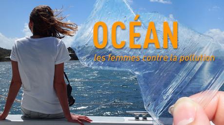Océan : les femmes contre la pollution