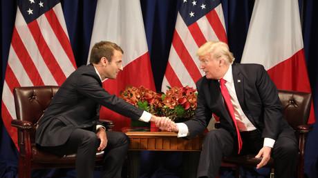 «False flag» et «immoralité» : un ancien ambassadeur de France analyse pour RT la crise syrienne