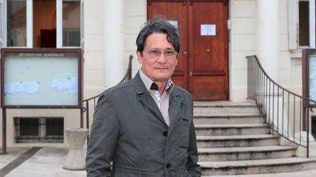 Le maire LR, Richard Trinquier. Photo d'archive