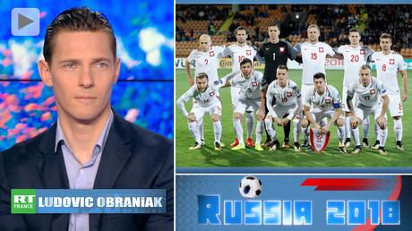 Russia 2018 : Ludovic Obraniak