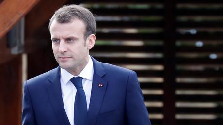 Syrie : Macron appelle le Conseil de sécurité de l'ONU à «reprendre l'initiative»